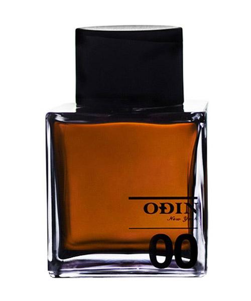 Odin New York 00 AUREL marrone