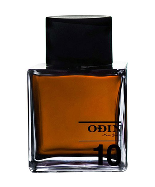 Odin New York 10 ROAM marrone