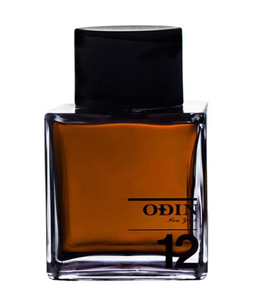 Odin New York 12 LACHA marrone