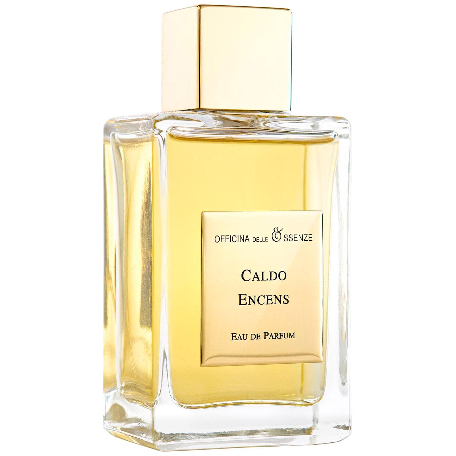 Caldo encens profumo eau de parfum 100 ml