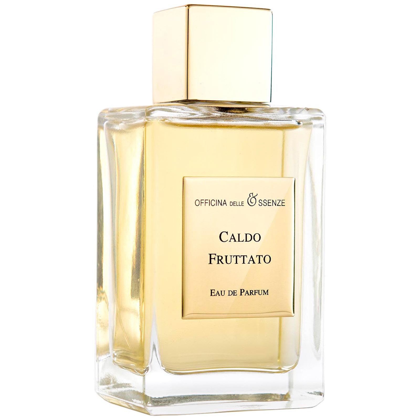 Caldo fruttato profumo eau de parfum 100 ml