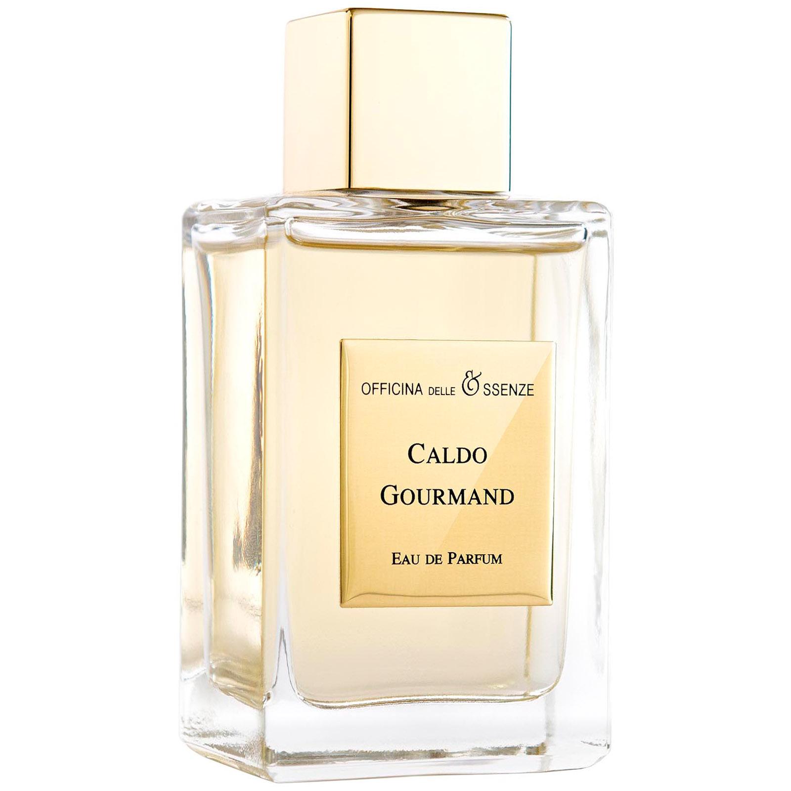 Caldo gourmand profumo eau de parfum 100 ml