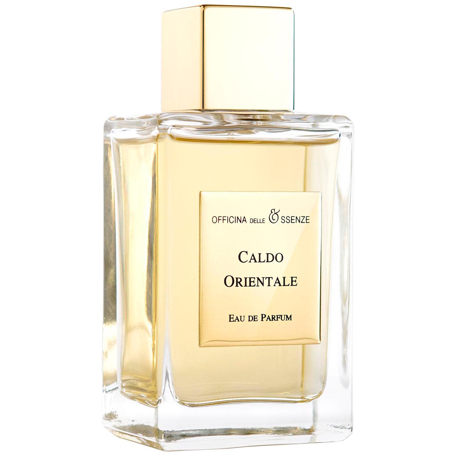 Caldo orientale profumo eau de parfum 100 ml