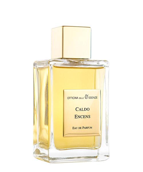 Parfum Officina Delle Essenze Caldo Encens CALDO ENCENS giallo