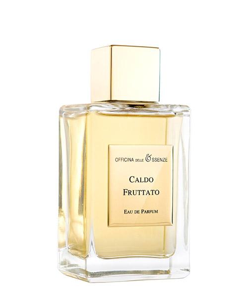 Parfum Officina Delle Essenze Caldo Fruttato CALDO FRUTTATO giallo