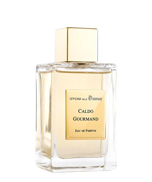 Parfum Officina Delle Essenze Caldo Gourmand CALDO GOURMAND giallo