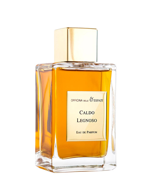 Caldo legnoso parfüm eau de parfum 100 ml secondary image