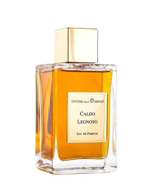 Parfum Officina Delle Essenze Caldo Legnoso CALDO LEGNOSO marrone