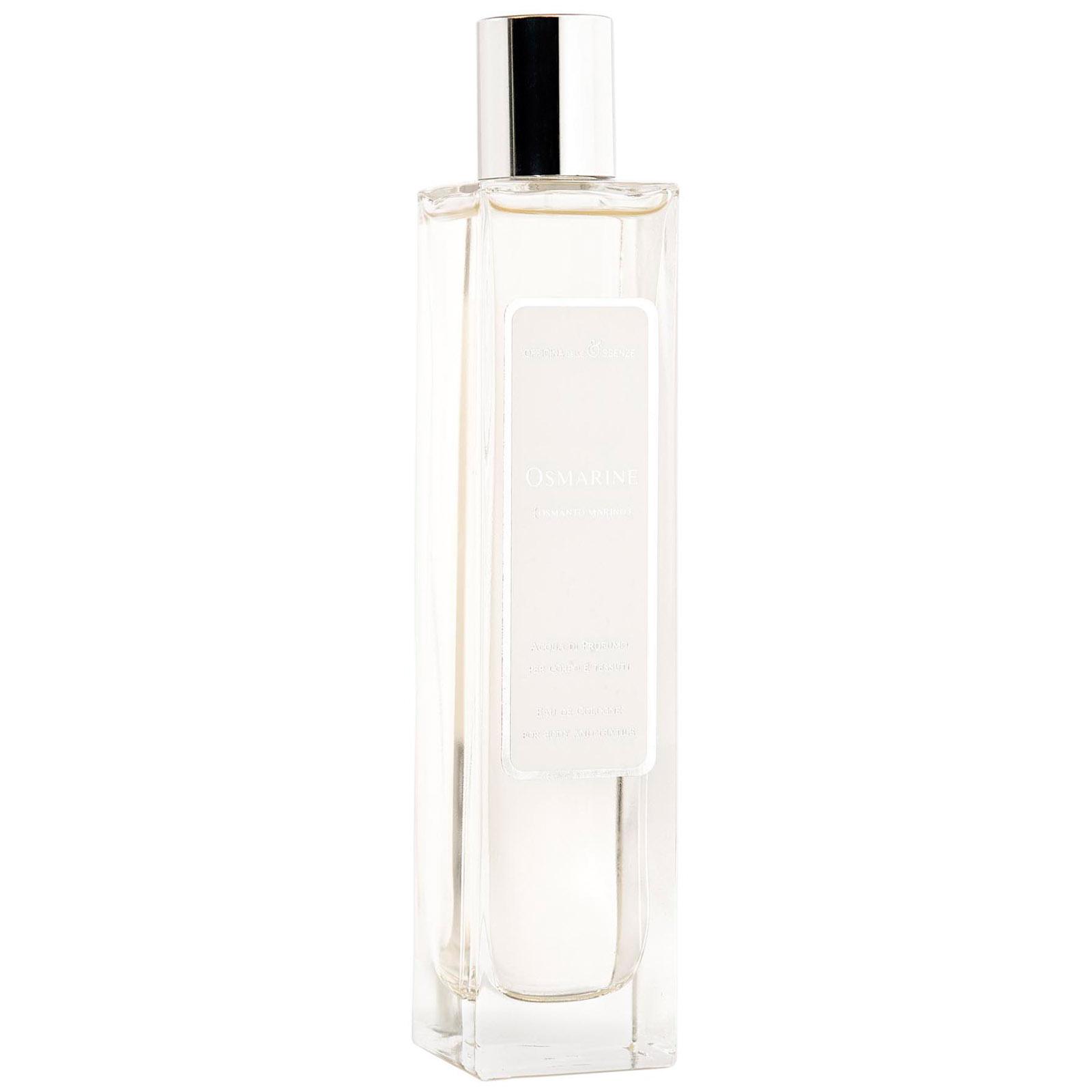 Osmarine profumo eau de cologne 100 ml