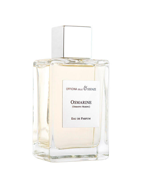Parfum Officina Delle Essenze Osmarine OSMARINE bianco