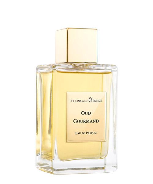 Eau de Parfum Officina Delle Essenze OUDGOURMAND bianco