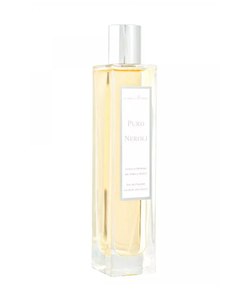 Puro neroli profumo eau de cologne 100 ml secondary image