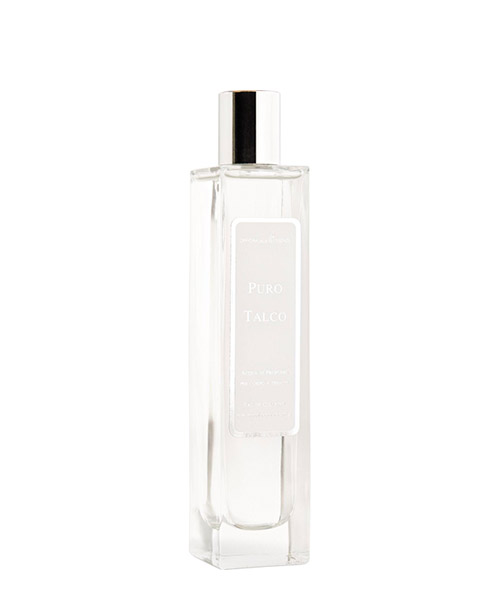 Puro talco parfüm eau de cologne 100 ml secondary image