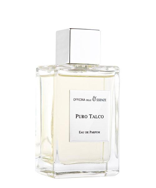 Parfum Officina Delle Essenze PURO TALCO bianco