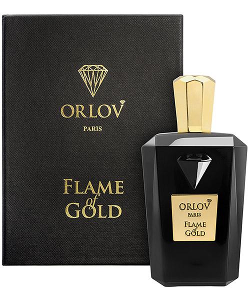 Flame of gold parfüm eau de parfum 75 ml secondary image