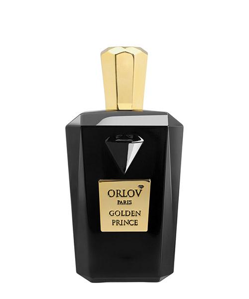 Eau de parfum Orlov golden prince OV5509 bianco
