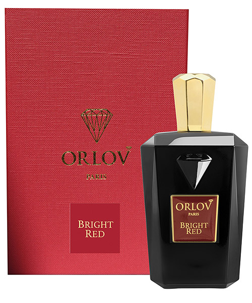 Bright red perfume eau de parfum 75 ml secondary image