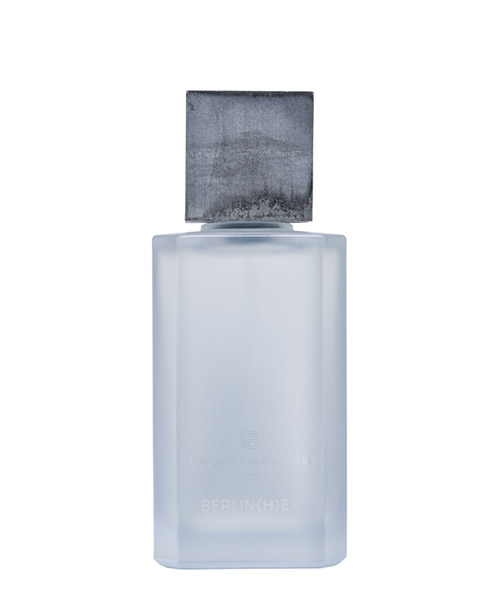 Berlin her extrait de parfum 100 ml secondary image