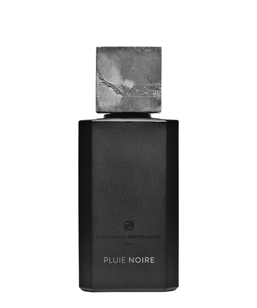 Extrait de Parfum Parfumerie Particulière Pluie Noire PLUIE NOIRE bianco
