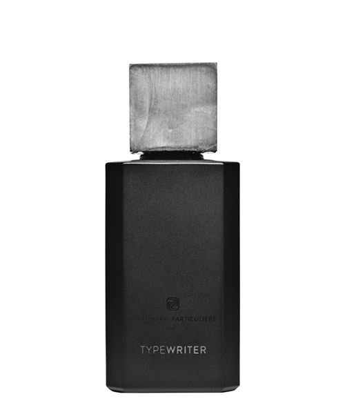 Type writer extrait de parfum 100 ml secondary image