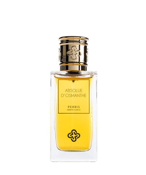 Absolue d'osmanthe extrait 50 ml secondary image