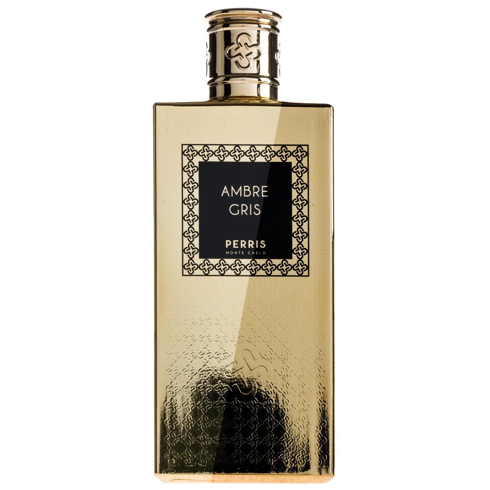 Ambre gris profumo eau de parfum 100 ml