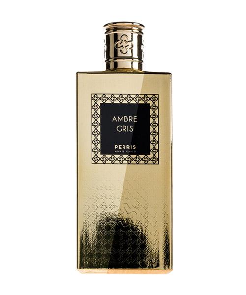 Parfum Perris Monte Carlo ambre gris ambre gris oro