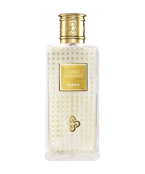 Cedro di diamante fragrancia eau de parfum 100 ml secondary image