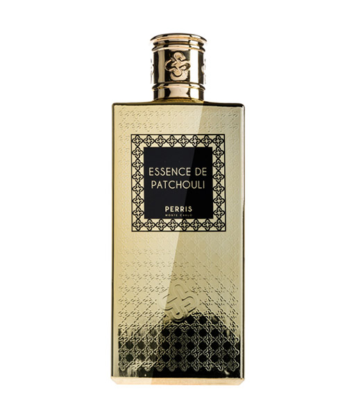 Essence de patchouli perfume eau de parfum 100 ml secondary image
