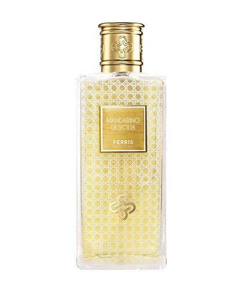 Eau de Parfum Perris Monte Carlo MANDARINO DI SICILIA bianco