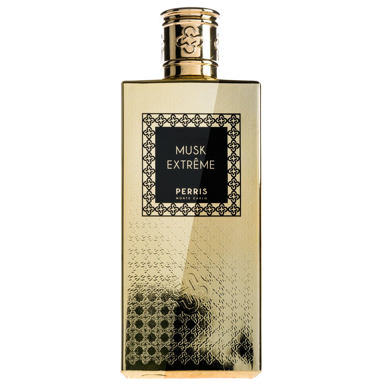 Musk extrême profumo eau de parfum 100 ml