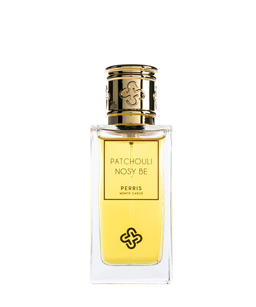 Patchouli nosy be extrait 50 ml secondary image