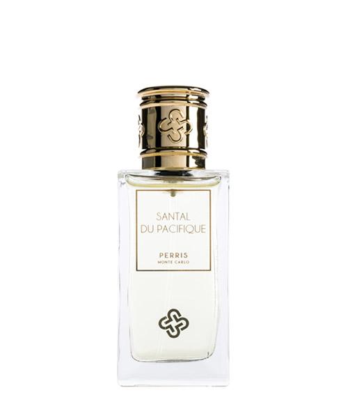 Parfum Perris Monte Carlo Santal du Pacifique SANTAL DU PACIFIQUE EXTRAIT bianco