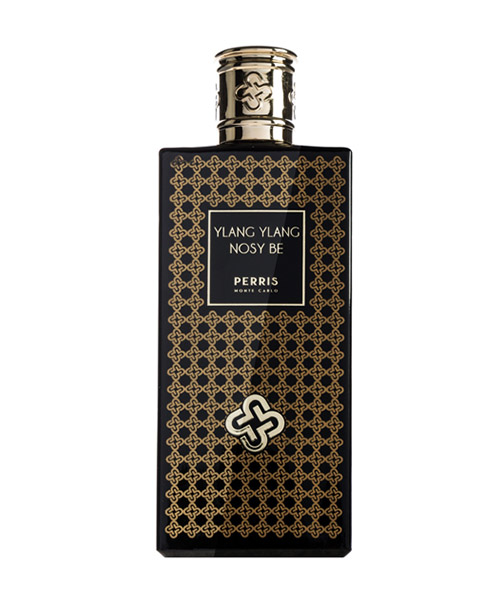 Parfum Perris Monte Carlo ylang ylang nosy be ylang ylang nosy be nero