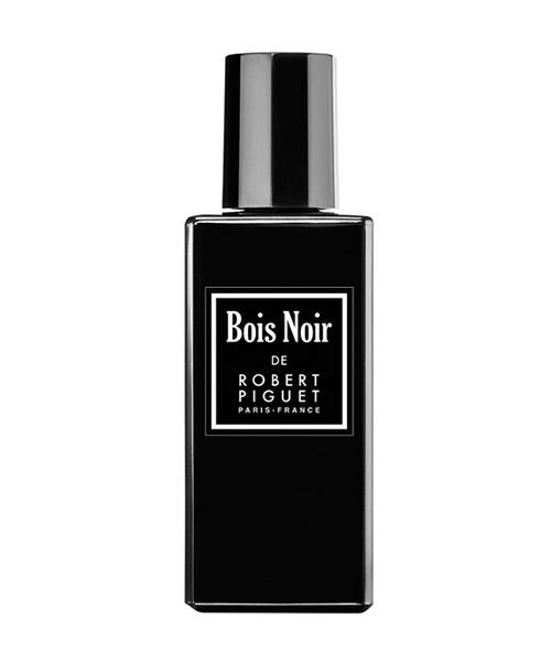 Parfum Robert Piguet BOIS NOIR nero