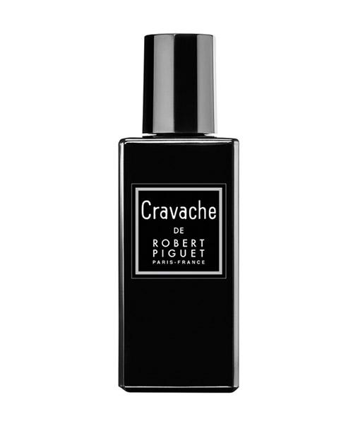 Parfum Robert Piguet CRAVACHE nero