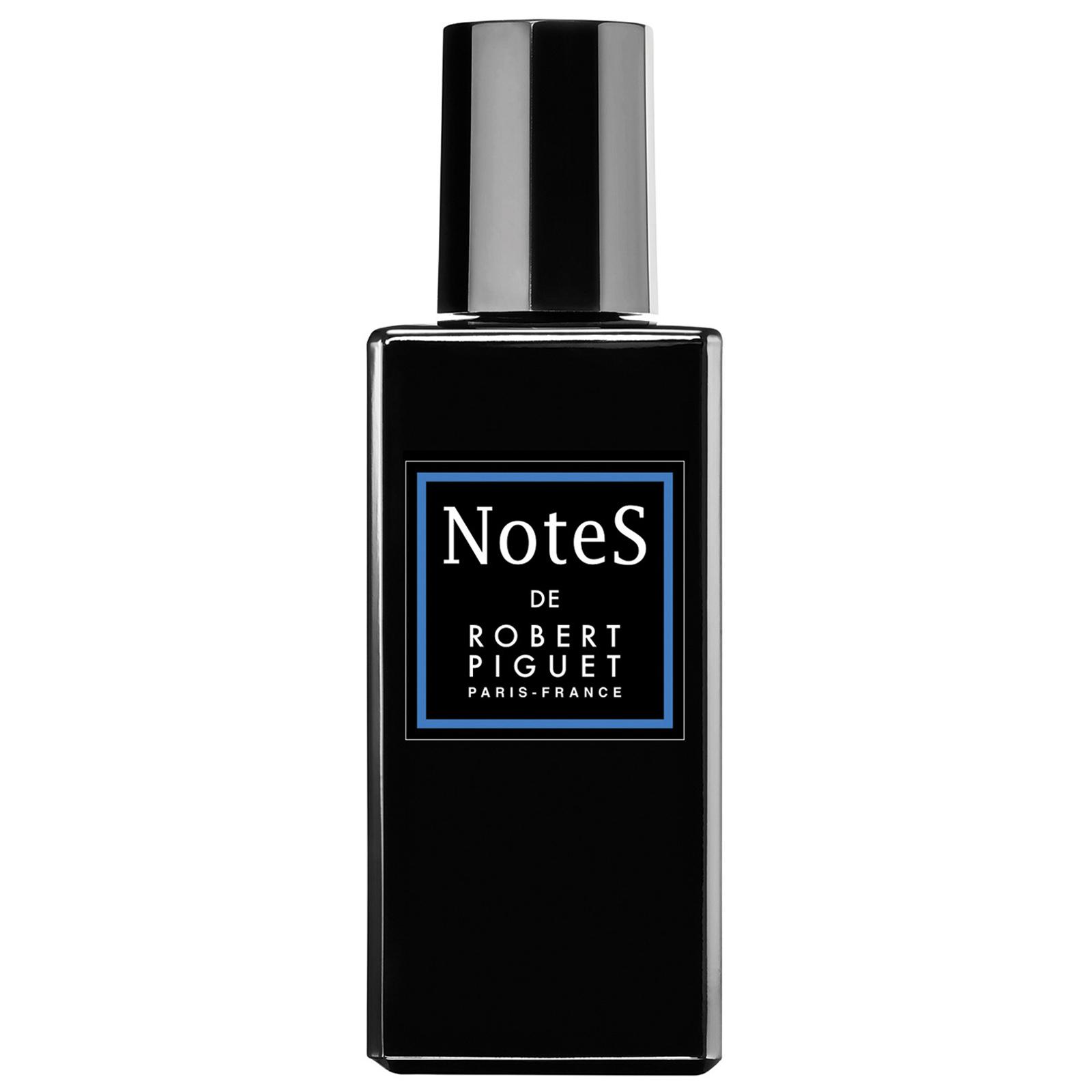 Notes perfume eau de parfum 100 ml