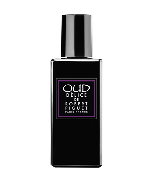 Oud delice fragrancia eau de parfum 100 ml secondary image