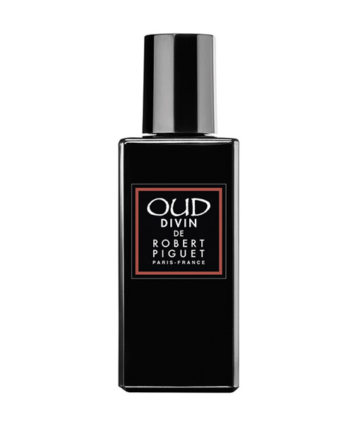 Oud divin fragrancia eau de parfum 100 ml secondary image