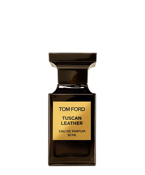 Eau de Parfum Tom Ford tuscan leather t00h010000 bianco
