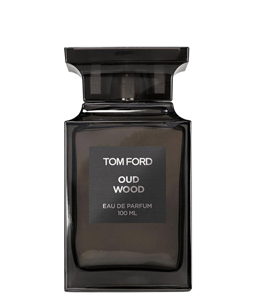Eau de Parfum Tom Ford oud wood t1xg010000 bianco