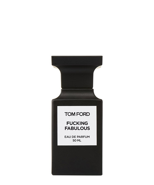 Eau de Parfum Tom Ford fucking fabulous t615010000 bianco