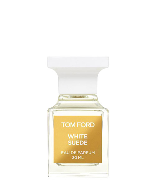 Eau de Parfum Tom Ford white suede t8cf010000 bianco