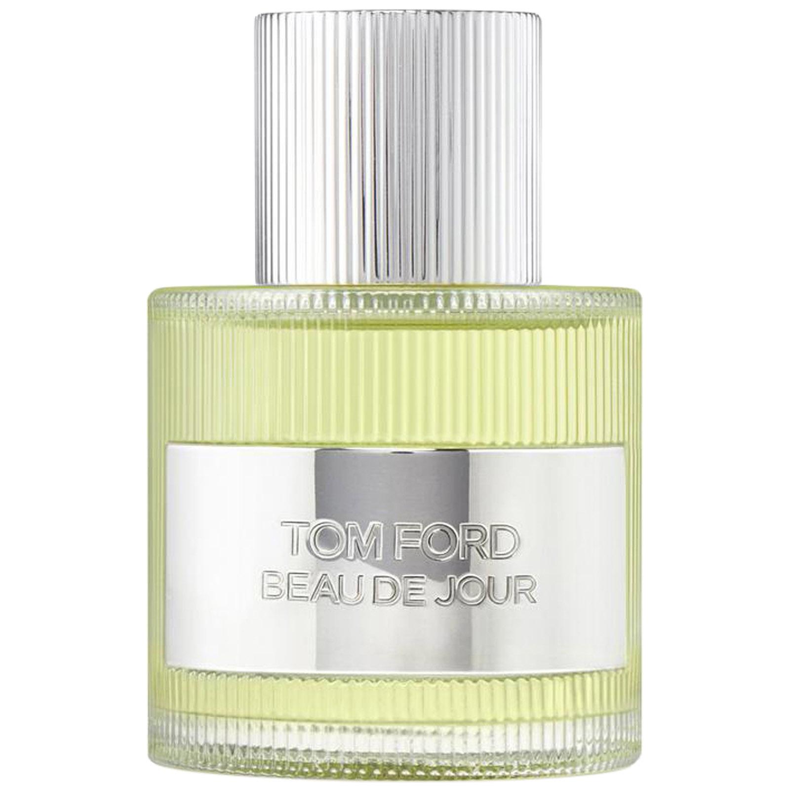 Eau De Parfum Tom Ford Beau Jour T8ef010000 Bianco Frmoda Com