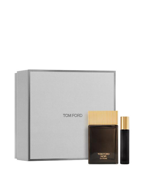 Set noir extreme perfume eau de parfum 100 ml + 10 ml holiday collection secondary image