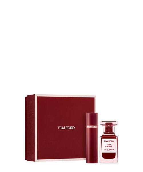 Set lost cherry perfume eau de parfum 50 ml + 10 ml holiday collection secondary image