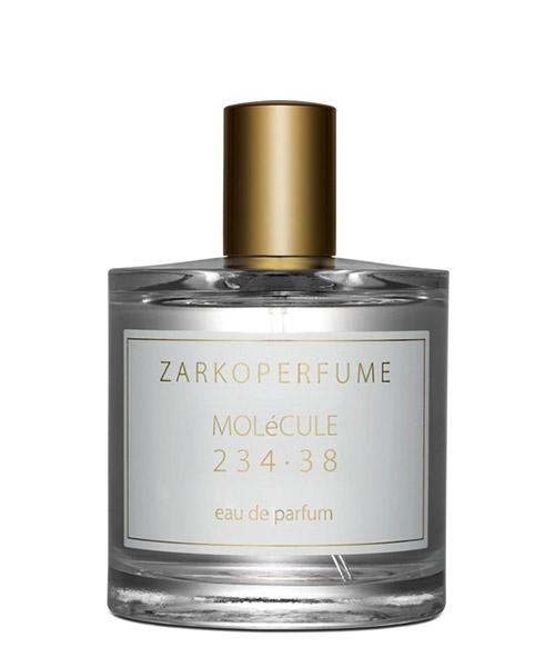 Eau de Parfum Zarkoperfume MOLe´CULE 234•38  MOLÉCULE 234.38 bianco