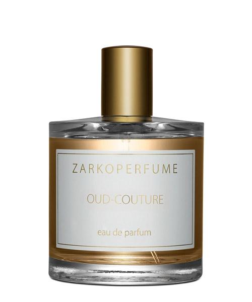 Eau de Parfum Zarkoperfume OUD-COUTURE OUD-COUTURE bianco