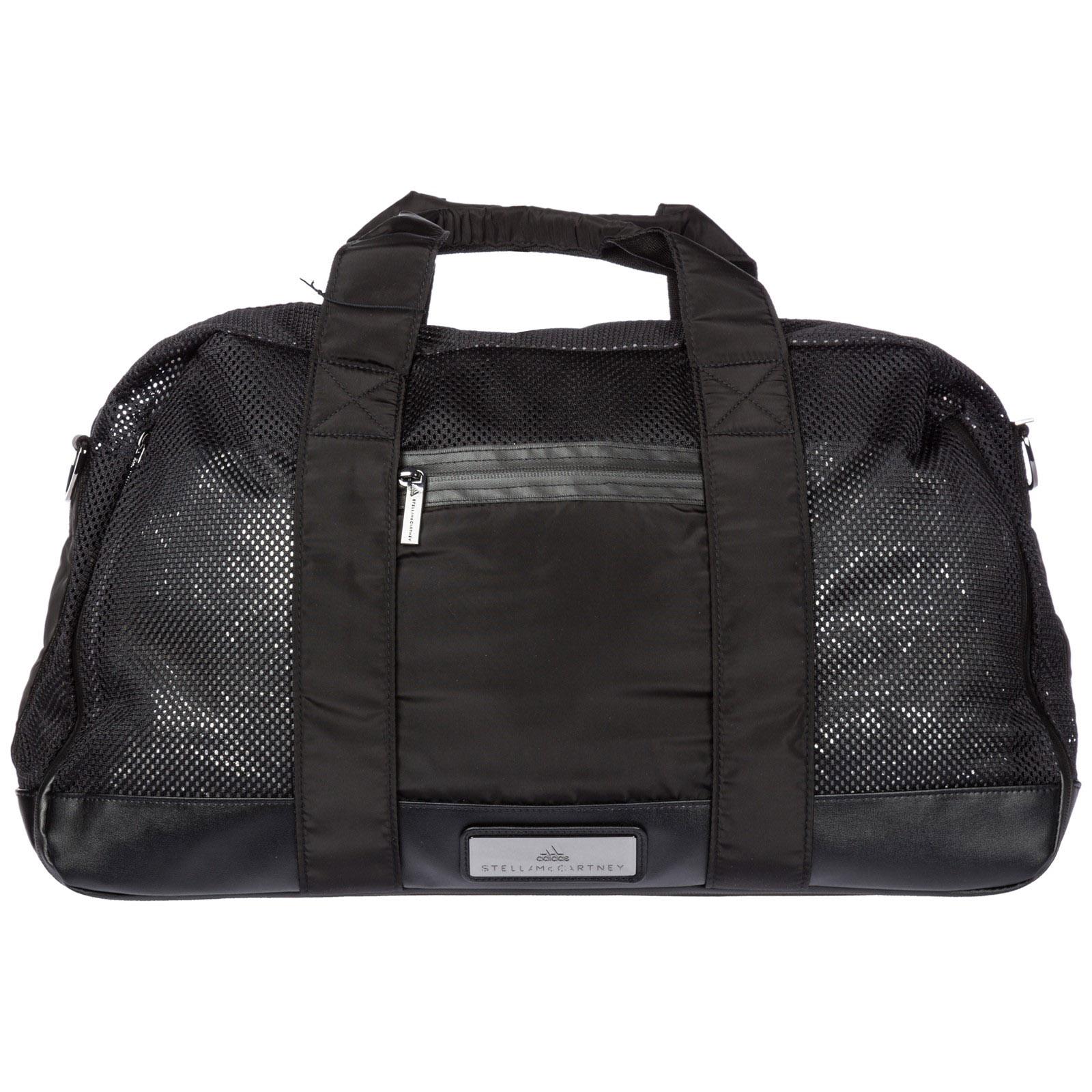 Stella Yoga Black A Dm3667 Tracolla Mccartney By Adidas Borsa FqYI1TwB