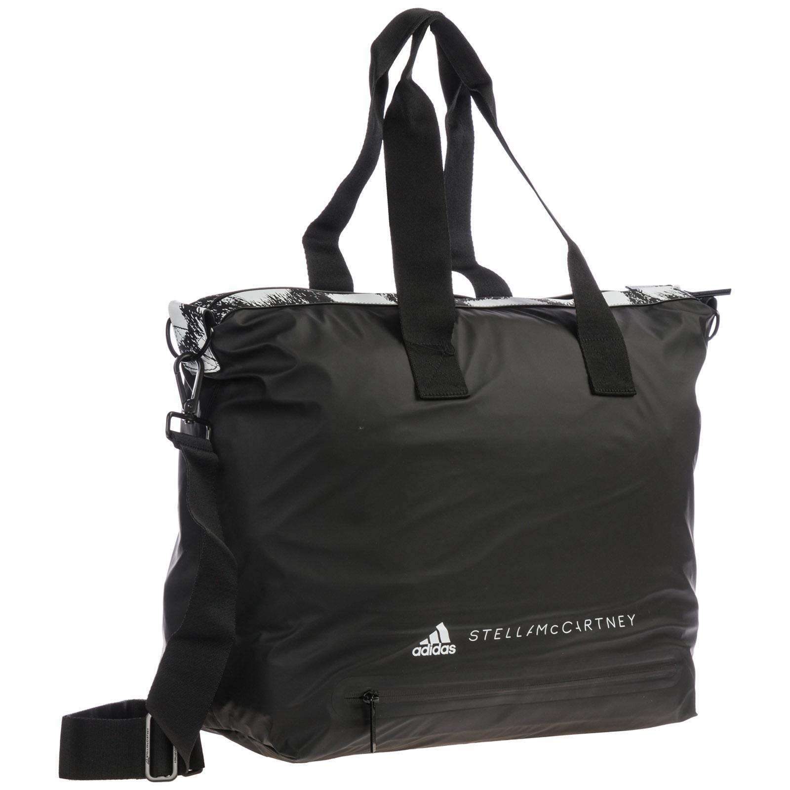 53bf2a22 Спортивная сумка Adidas by Stella McCartney Studio bag DT5427 nero ...